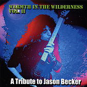 Warmth in the Wilderness CD cover
